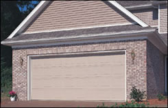 Wayne Dalton 8100 Standard Residential Wood Garage Door
