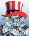 Uncle Sam Tax Credit Image