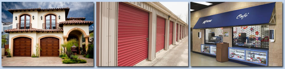 Garage Doors Collage & Door Systems Inc.- Commercial and Residential Garage Doors Serving ...